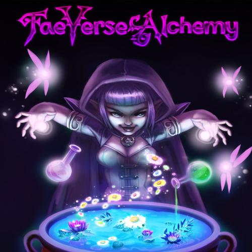 Comprar FaeVerse Alchemy CD Key Comparar Precios