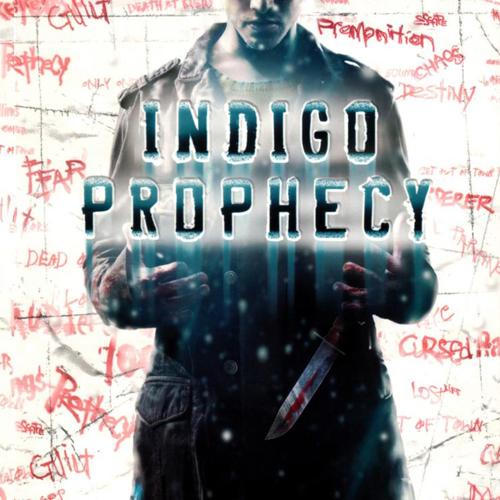 Comprar Fahrenheit Indigo Prophecy CD Key Comparar Precios