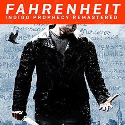 Comprar Fahrenheit Indigo Prophecy Remastered CD Key Comparar Precios