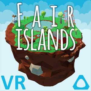 Comprar Fair Islands VR CD Key Comparar Precios