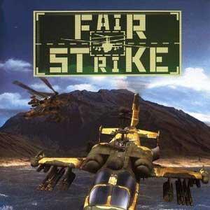 Comprar Fair Strike CD Key Comparar Precios