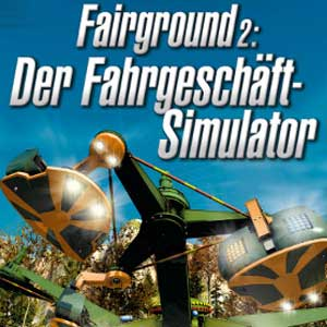 Comprar Fairground 2 CD Key Comparar Precios