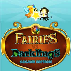 Comprar Fairies vs Darklings CD Key Comparar Precios