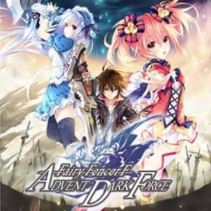 Comprar Fairy Fencer F Advent Dark Force PS4 Code Comparar Precios