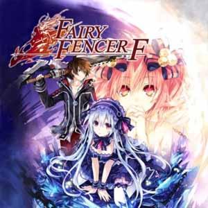 Comprar Fairy Fencer F CD Key Comparar Precios
