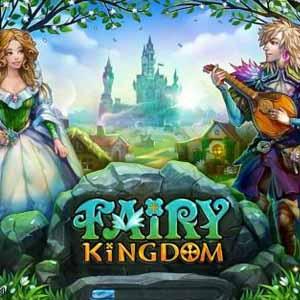 Comprar Fairy Kingdom CD Key Comparar Precios