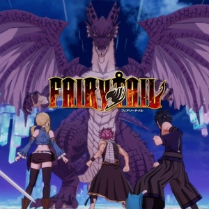 FAIRY TAIL Additional Dungeon Rift in Time and Space