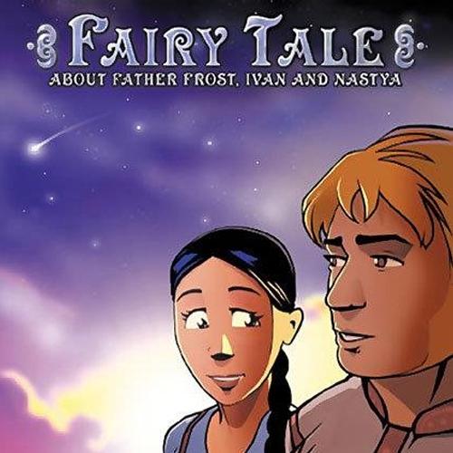Comprar Fairy Tale About Father Frost, Ivan and Nastya CD Key Comparar Precios
