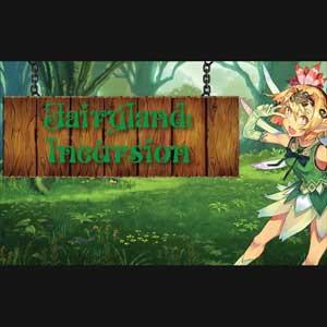 Comprar Fairyland Incursion CD Key Comparar Precios