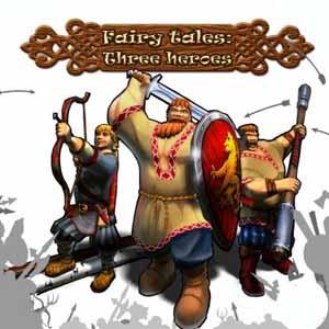 Comprar Fairytales Three Heroes CD Key Comparar Precios