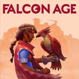 Comprar Falcon Age Ps4 Barato Comparar Precios