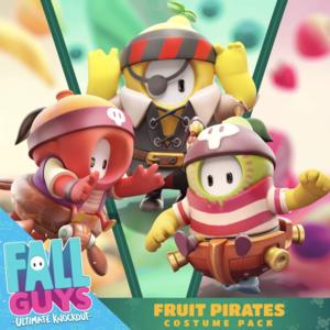 Comprar Fall Guys Fruit Pirate Pack Ps4 Barato Comparar Precios