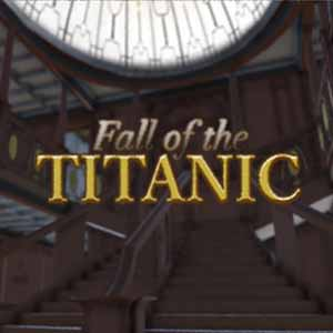 Comprar Fall of the Titanic CD Key Comparar Precios