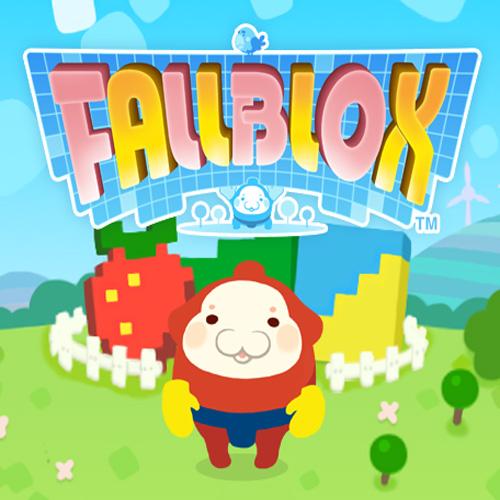 Comprar Fallblox Nintendo 3DS Descargar Código Comparar precios