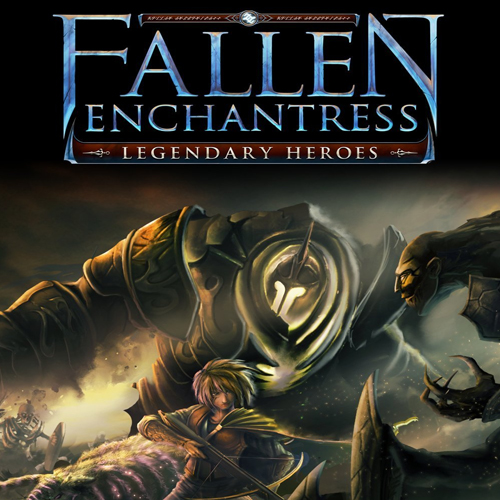 Comprar Fallen Enchantress Legendary Heroes Battlegrounds CD Key Comparar Precios