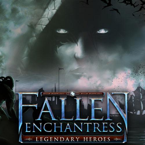 Descargar Fallen Enchantress Legendary Heroes - key Steam