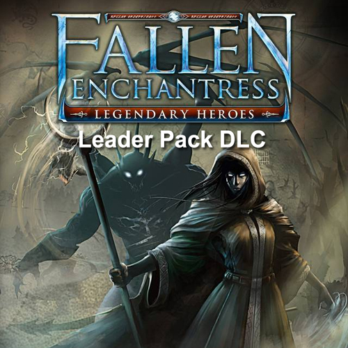 Comprar Fallen Enchantress Legendary Heroes Leader Pack DLC CD Key Comparar Precios