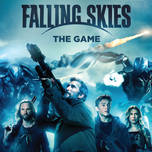 Comprar Falling Skies The Game CD Key Comparar Precios