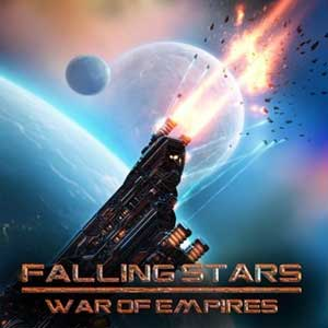 Comprar Falling Stars War of Empires CD Key Comparar Precios