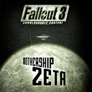 Comprar Fallout 3 Mothership Zeta CD Key Comparar Precios