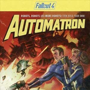 Comprar Fallout 4 Automatron Xbox One Code Comparar Precios