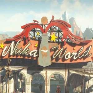 Comprar Fallout 4 Nuka World CD Key Comparar Precios