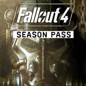 Comprar Fallout 4 Season Pass CD Key Comparar Precios