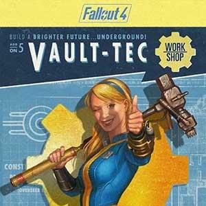 Comprar Fallout 4 Vault-Tec Workshop CD Key Comparar Precios
