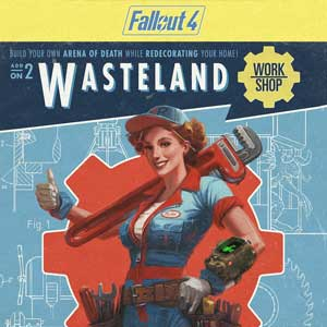 Comprar Fallout 4 Wasteland Workshop CD Key Comparar Precios