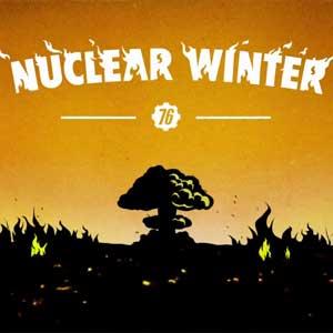 Comprar Fallout 76 Nuclear Winter CD Key Comparar Precios