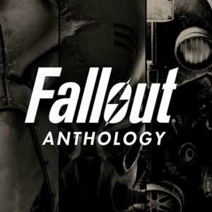Comprar Fallout Anthology CD Key Comparar Precios