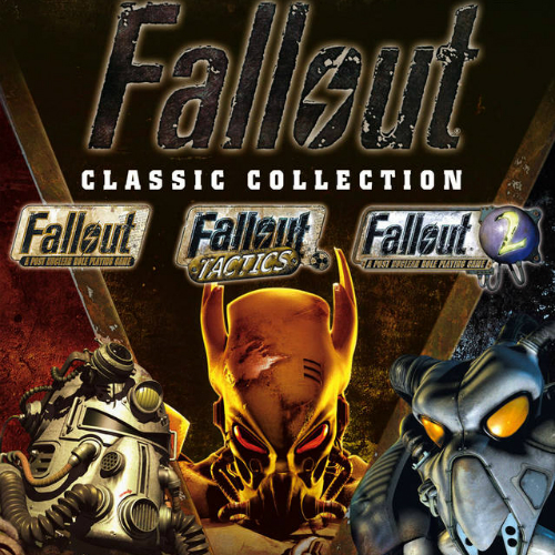 Comprar Fallout Classic Collection CD Key Comparar Precios