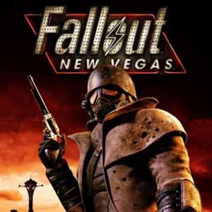 Comprar Fallout New Vegas Xbox 360 Code Comparar Precios