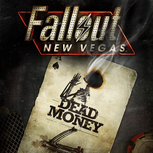 Comprar Fallout New Vegas Dead Money CD Key Comparar Precios