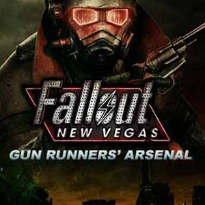 Comprar Fallout New Vegas Gun Runners Arsenal CD Key Comparar Precios