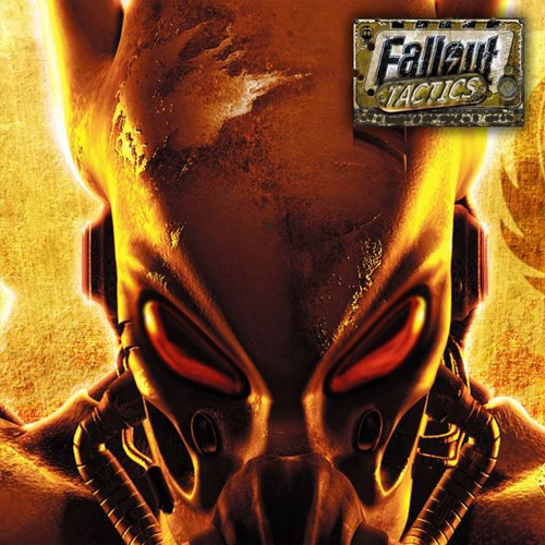 Comprar Fallout Tactics Brotherhood Of Steel CD Key Comparar Precios