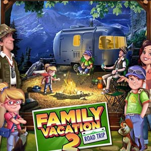 Comprar Family Vacation 2 Road Trip CD Key Comparar Precios
