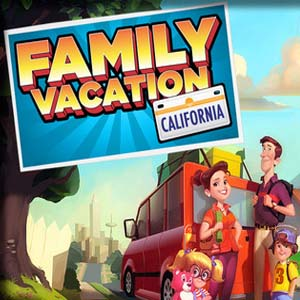 Comprar Family Vacation California CD Key Comparar Precios