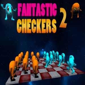 Comprar Fantastic Checkers 2 CD Key Comparar Precios