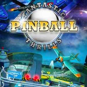 Comprar Fantastic Pinball Thrills CD Key Comparar Precios