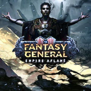Fantasy General 2 Empire Aflame