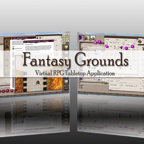 Comprar Fantasy Grounds CD Key Comparar Precios