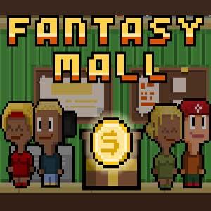 Comprar Fantasy Mall CD Key Comparar Precios