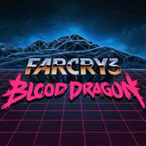 Comprar Far Cry 3 Blood Dragon Xbox 360 Code Comparar Precios