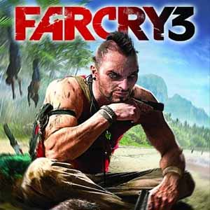 Comprar Far Cry 3 Ps3 Code Comparar Precios
