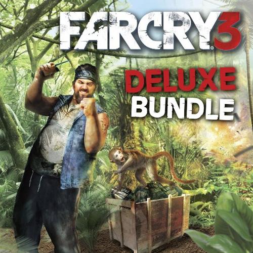 Comprar Far Cry 3 Deluxe Bundle DLC CD Key Comparar Precios