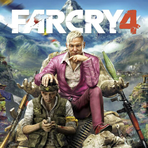Comprar Far Cry 4 Season Pass CD Key Comparar Precios