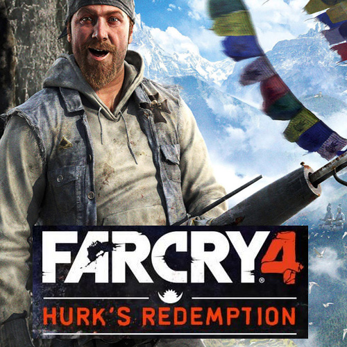 Comprar Far Cry 4 Hurks Redemption CD Key Comparar Precios