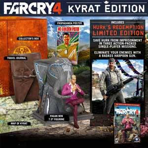 Comprar Far cry 4 Kyrat Edition Xbox 360 Code Comparar Precios