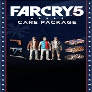 Comprar Far Cry 5 Care Package Xbox Series Barato Comparar Precios